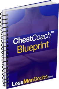 Chest Coach Blueprint cover