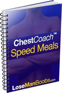 Chest Coach Speed Meals cover