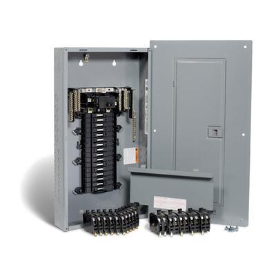 square-d-breaker-box
